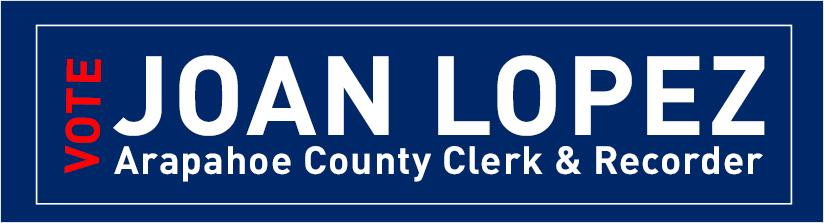 Vote Joan Lopez